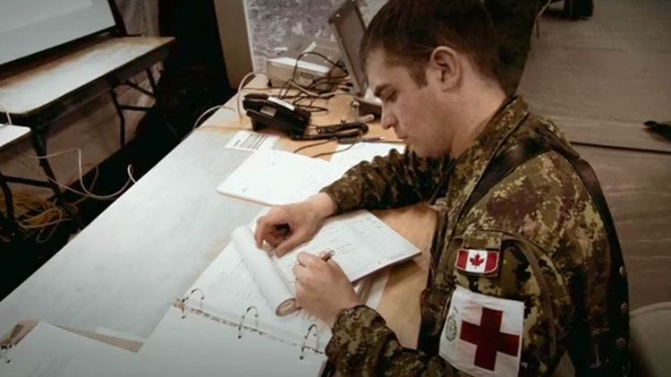 Health Care Administration Officer | Canadian Armed Forces