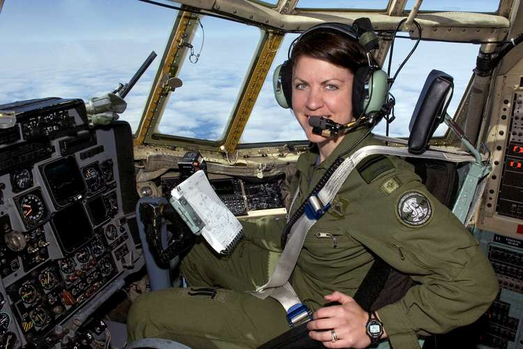 Pilot   Canadian Armed Forces