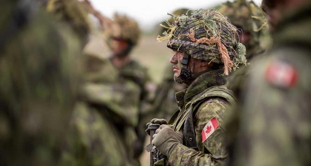 Paid education | Canadian Armed Forces